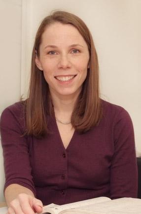 Dr. Marion Brewington